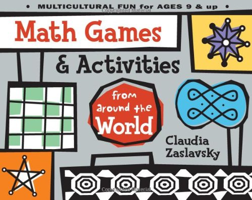 World Math Games