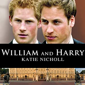 William and Harry Audiobook