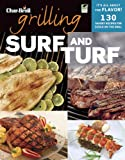 Char-Broil's Grilling Surf & Turf