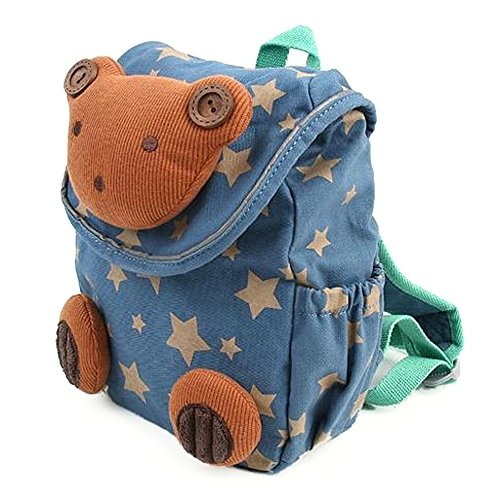 Toddler Backpack Harness Kids Safety Leashes
