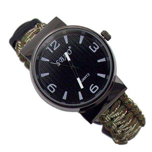yogogo-paracord-exterieure-watch-survival-compass-sifflet-incendie-starter-parapluie-montres-corde