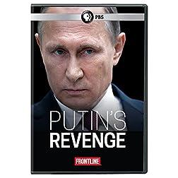 FRONTLINE: Putin's Revenge