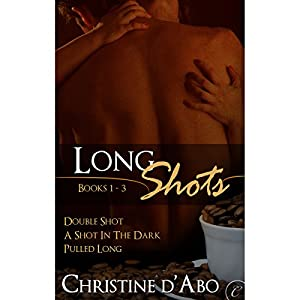 Long Shots: Books 1-3 Audiobook