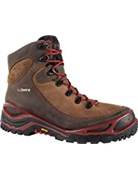 Rocky Brands Men's Substratum Direct Attach Hiker, Brown