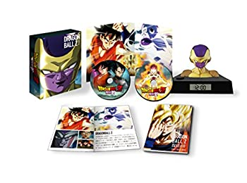 ドラゴンボールZ 復活の「F」 特別限定版(初回生産限定) [Blu-ray]
