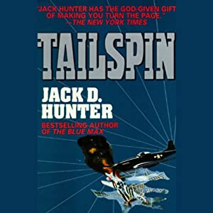Tailspin | [Jack D. Hunter]