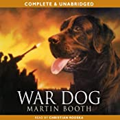 War Dog | [Martin Booth]