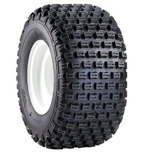 Carlisle Turf Tamer Atv Tire - 25X12-9 back-279740