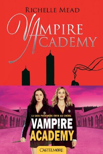 Richelle Mead - Promesse de sang: Vampire Academy, T4