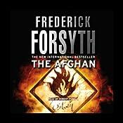 The Afghan | [Frederick Forsyth]