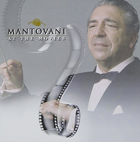 Mantovani - The World Of Mantovani - Zortam Music