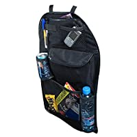 Bigshopkart 151-318 And Retails Large Capacity Car Vehicle Back Seat Multi Pocket Organizer