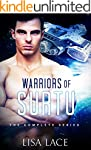 'Warriors of Surtu: The Complete Serie...' from the web at 'http://ecx.images-amazon.com/images/I/51vJ5AQfO-L._SL500_SL450_PJku-sticker-v3,TopLeft,0,-44_SL150_.jpg'