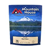 Mountain House Standard Pouch, Beef Stew