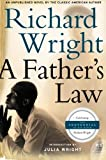 A Father's Law (P.S.) (006134916X) by Wright, Richard