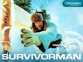 Survivorman: Season 1