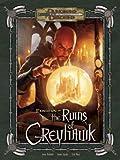 Expedition to the Ruins of Greyhawk: A D&d Adventure Supplement (Dungeons & Dragons)(Jason Bulmahn/James Jacobs/Erik Mona)