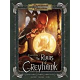 Expedition to the Ruins of Greyhawk (Dungeons & Dragons d20 3.5 Fantasy Roleplaying Adventure) ~ Jason Bulmahn