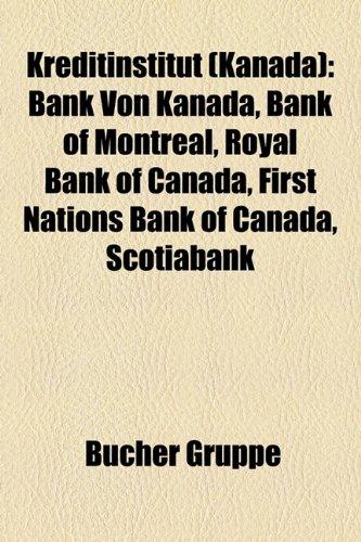 kreditinstitut-kanada-bank-von-kanada-bank-of-montreal-royal-bank-of-canada-first-nations-bank-of-ca