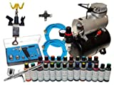 51vJ7SEd9XL. SL160  Airbrush for Cake Decorating