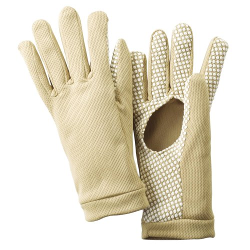 Coolibar UPF 50+ Full-Finger Gloves - Sun Protection