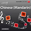 Rhythms Easy Chinese (Mandarin) Audiobook by  EuroTalk Ltd Narrated by Jamie Stuart