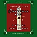 The Christmas List: A Novel | Richard Paul Evans
