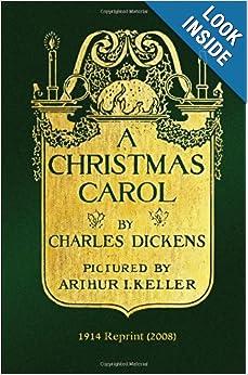 foto de A Christmas Carol: 1914 Reprint (2008 Vintage Edition