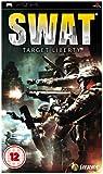 SWAT: Target Liberty (PSP)