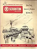img - for Scranton Division New York Ontario & Wes book / textbook / text book