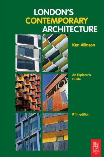London's Contemporary Architecture