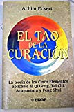 img - for El TAO de la curaci n book / textbook / text book