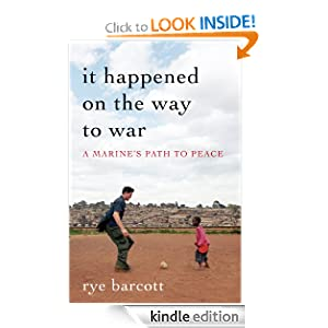 Kindle Daily Deal: It Happened on the Way to War