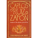 The Prince Of Mistby Carlos Ruiz Zafon