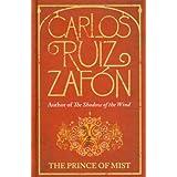 The Prince Of Mistby Carlos Ruiz Zafon
