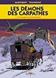 img - for Les d  mons des Carpathes, Tome 1 (French Edition) book / textbook / text book