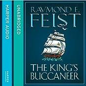 The King's Buccaneer   Raymond E. Feist