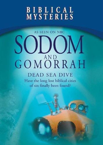 Biblical Mysteries #2: Sodom and Gomorrah