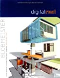 img - for Digital Real--Blobmeister: first built projects book / textbook / text book