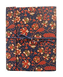 Handmade Bagru Print Photo Album (Size 13x10 inch)