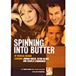 Spinning into Butter | Rebecca Gilman