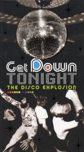 get down tonight the disco explosion 2004 tv tv