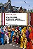 Hendrik M Vroom Walking in a Widening World (Amsterdam Studies in Theology and Religi)