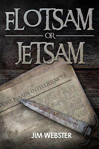 Flotsam or Jetsam PDF