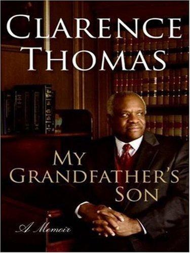 Clarence Thomas Biography