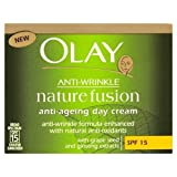 Olay Anti Wrinkle Nature Fusion Day Cream SPF15 50ml