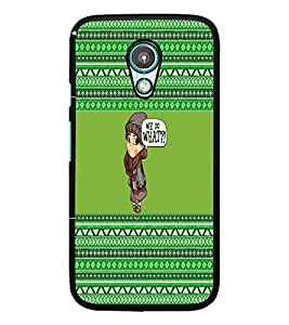 PrintDhaba Cartoon D-3654 Back Case Cover for MEIZU M1 NOTE (Multi-Coloured)