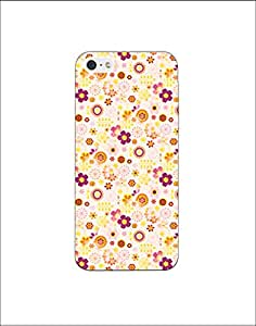 Apple Iphone SE nkt03 (6) Mobile Case by SSN