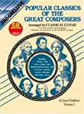 img - for Progressive Popular Classics of the Great Composers Vol. 2 (Morning; Air on a G string; Toreador Song from Carmen; et. al.) book / textbook / text book