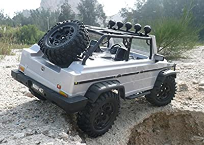 1/10 scale 2.4G Electric RC Rock Crawlers remote control toys rc car 4WD Off road driving car